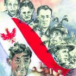 Unsere Freiheitskaempfer- ihre Opfer bleiben unvergessen