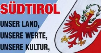 Südtiroler Heimatbund: Liebgewonnene Tradition aufrechterhalten