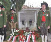 Südtiroler Heimatbund zufrieden: Gedenktafel für Freiheitskämpfer wird historisch