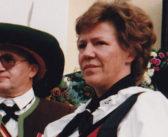 Elke Kienesberger gestorben