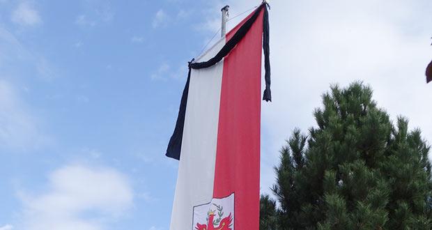 Südtiroler Heimatbund: Neben dem 10. Oktober könnte es bald einen zweiten Trauertag geben