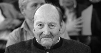 "Ing. Josef ""Sepp"" Felder"