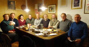 Tätigkeitsbericht des Südtiroler Heimatbundes 2018