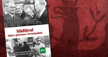 Einladung zur Buchvorstellung und Podiumsdiskussion in Innsbruck