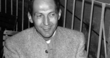 BAS-Aktivist Kurt Welser wäre 90 Jahre alt geworden