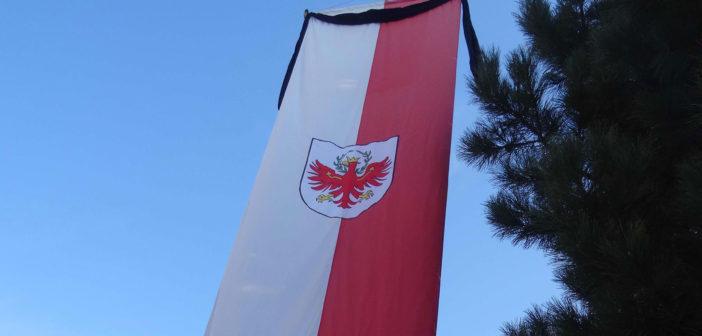 Vor 100 Jahren wurde die Teilung Tirols beschlossen