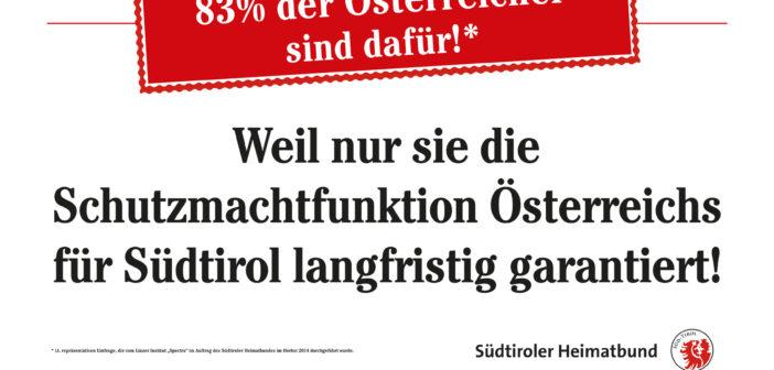 Heimatbund bedauert: Anliegen nicht im Koalitionsabkommen