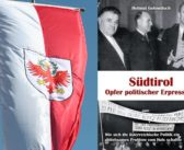 Neues Buch: Südtirol – Opfer politischer Erpressung