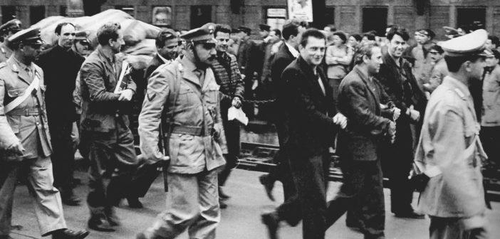 Ernst Villgrattner: Abschied von einem Freiheitskämpfer