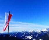 SHB-Obmann Roland Lang hat dem Eppaner Schützenhauptmann Maximilian Schmid die Abscheu aller heimliebenden Südtiroler zum Vandalenakten in Girlan ausgesprochen.