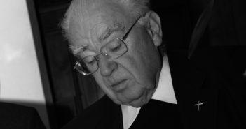 SHB: Zum Tode von Dekan Johannes Noisternigg