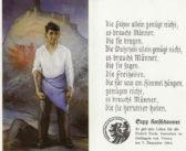 Gedenken an Sepp Kerschbaumer