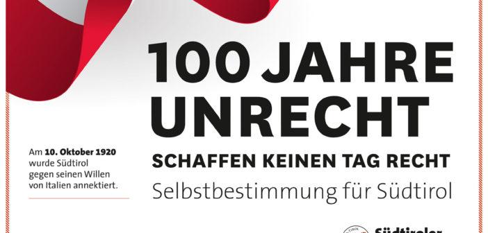 Tätigkeitsbericht des Südtiroler Heimatbundes 2020